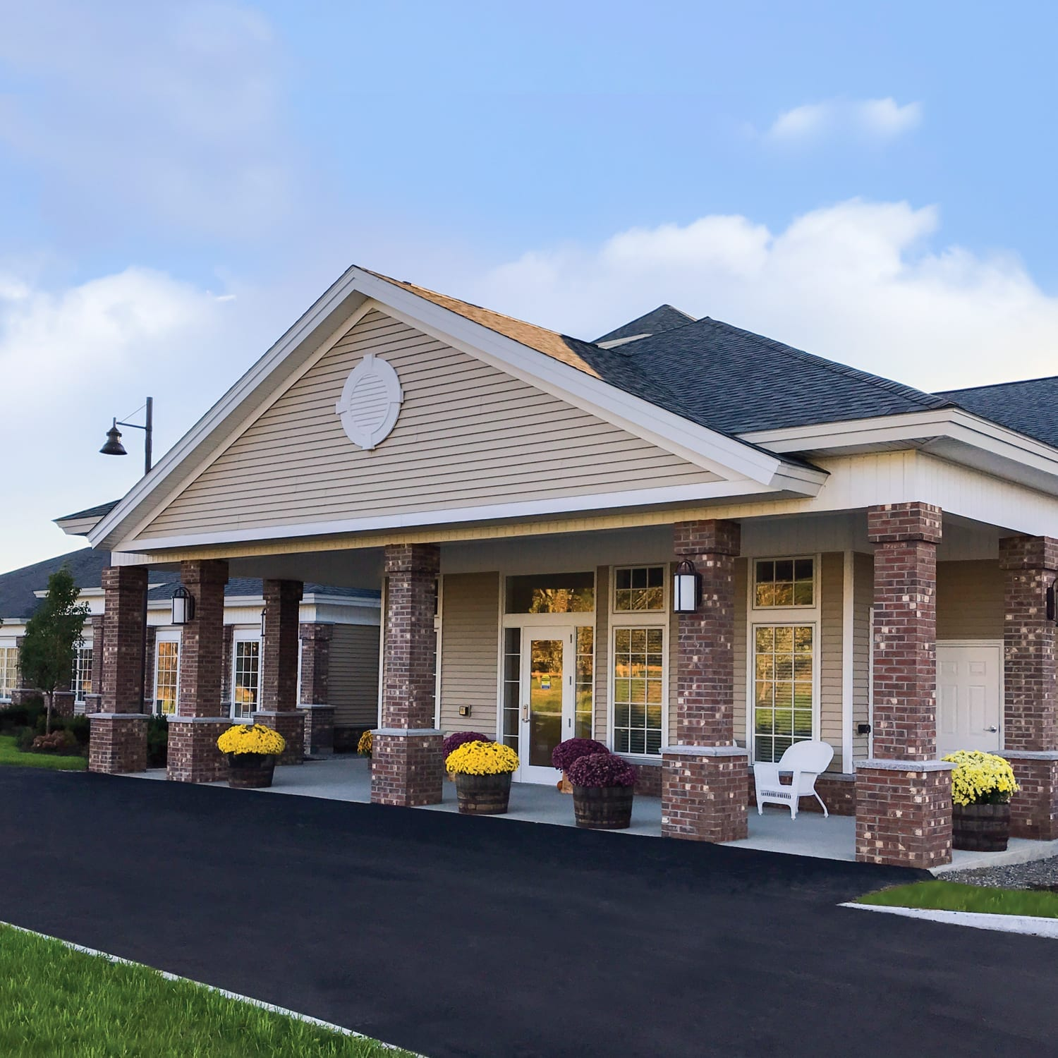 Woodlands Senior Living, Woodlands Senior Living