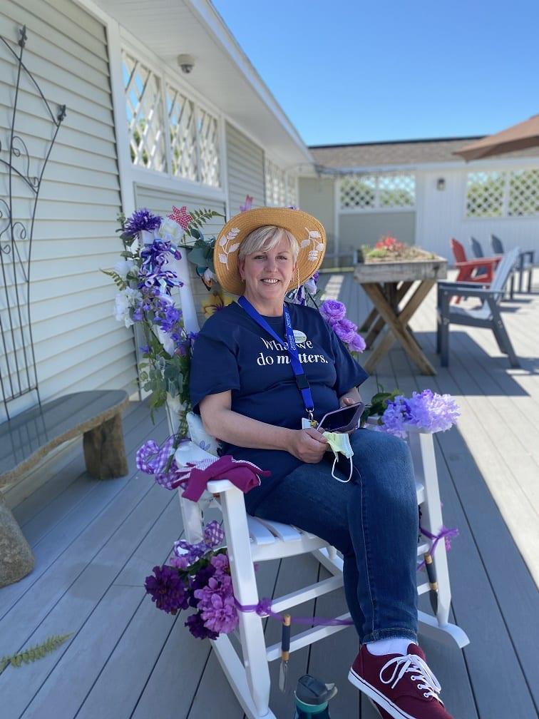 Media and Press, Woodlands Senior Living