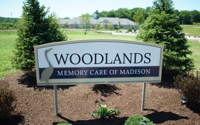 Woodlands Memory Care of Madison Opens, Woodlands Senior Living